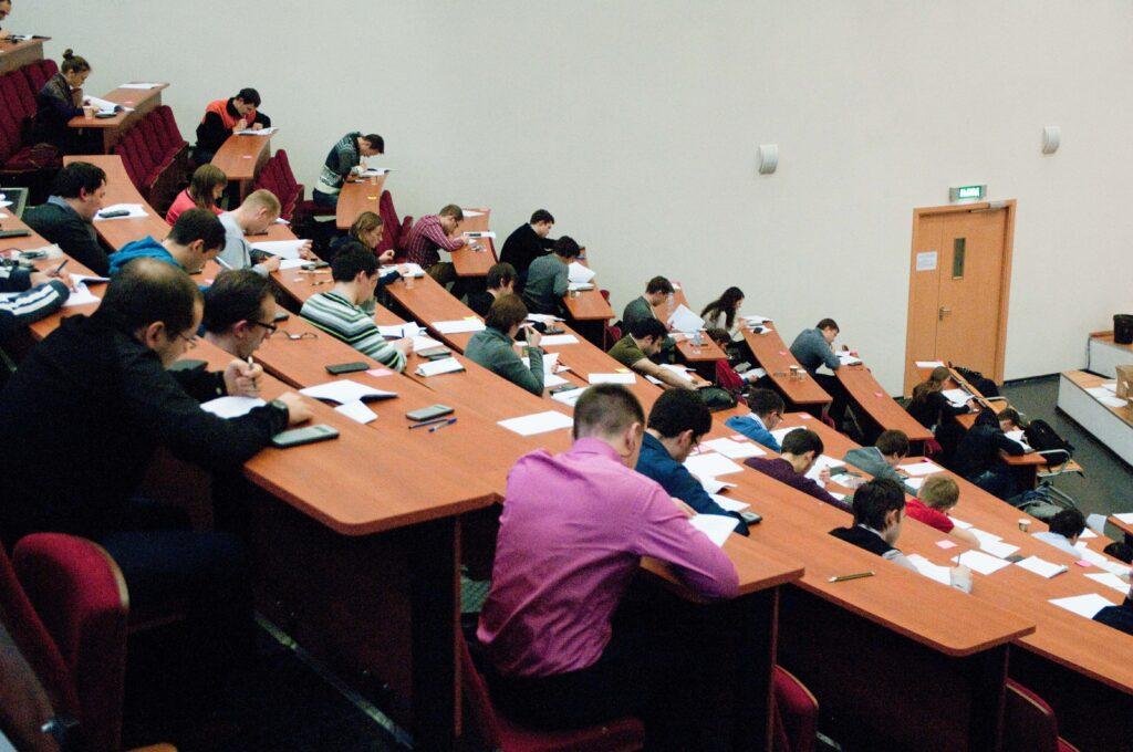 экзамен CFA