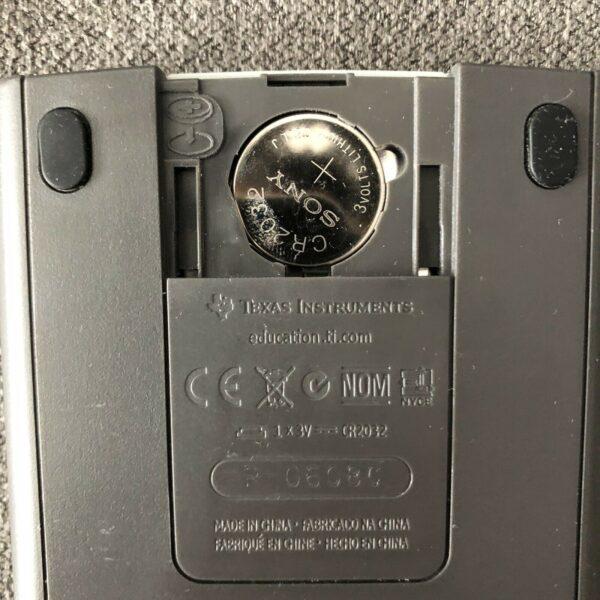 """Финансовый калькулятор BA II Plus Professional Pro """"Texas Instruments"""", б/у"""